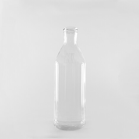 Milk Bottle 1000ML