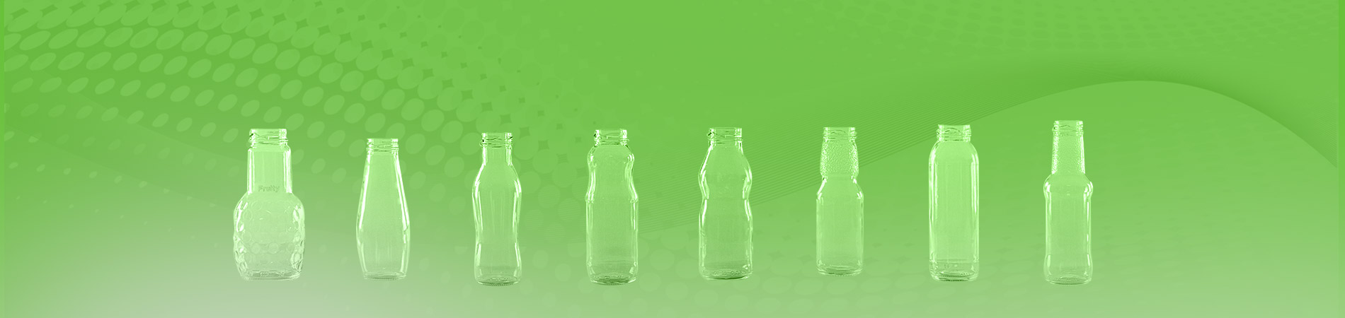Carbonated Drink Bottles